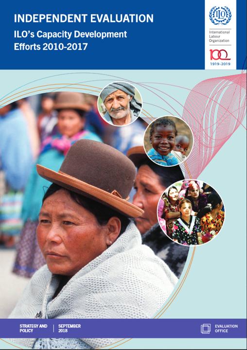 ILO Capacity Development Evaluation 2010-2017