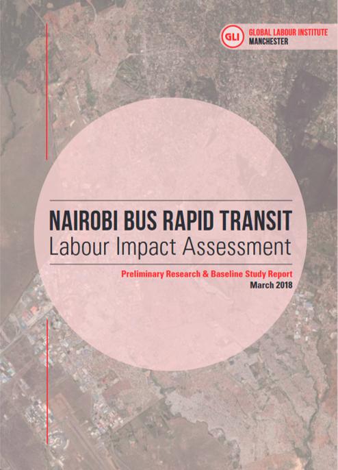 Nairobi BRT Labour Impact Assessment