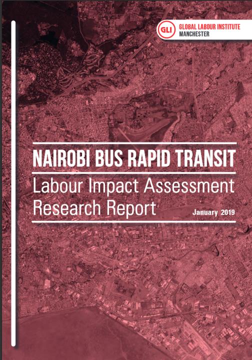 Nairobi Bus Rapid Transit Report