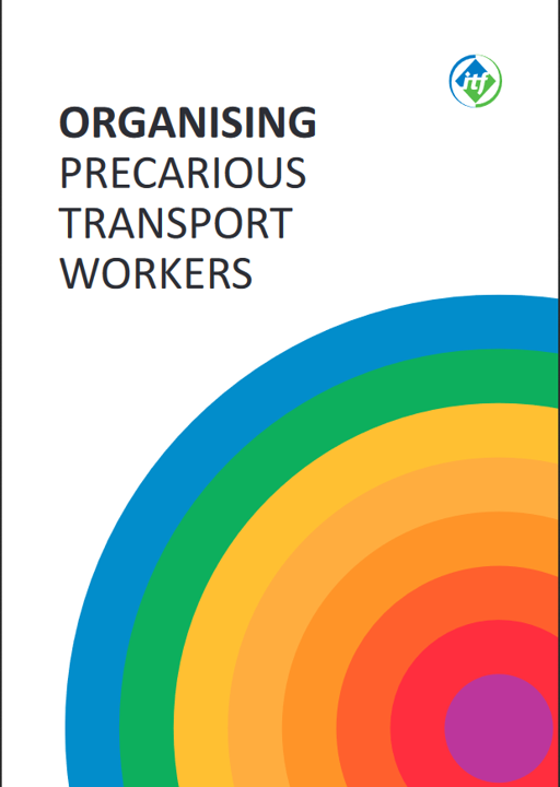 Organising Precarious Transport Workers